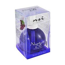 NSI Nurture Oil Cuticle Oil 2.5oz