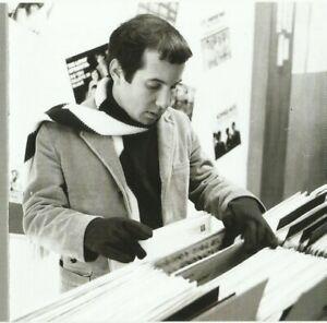 PAUL SIMON. SONGWRITER