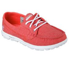 Skechers Standard Width (B) Casual Flats for Women