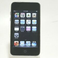 New listing Apple iPod Touch 2nd Gen. 8Gb - Black (Mb528Ll/A) Good Condition
