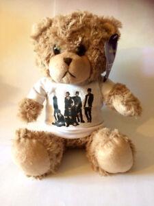 BTS BANGTAN BOYS T SHIRT FOR TEDDY BEAR Kpop ARMY NO.2 t shirt only