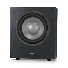 "Infinity Reference Sub R10 - 10"" 200 Watt Powered Subwoofer Black"