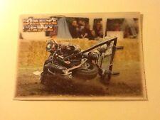Biker Postkarte aus Bikers News, dem Magazin für Harley, Rocker, Unimoto