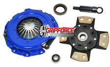 FX 4 PUCK STAGE 3 CLUTCH KIT 2004-2012 COLORADO CANYON ISUZU i280 i290 2.8 2.9