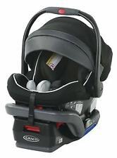 Graco SnugRide SnugLock 35 Platinum Infant Car Seat Safety Surround Spencer NEW
