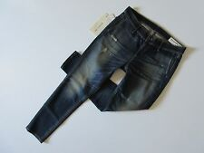 NWT Rag & Bone Dash Trouser in Mateos Destroyed Slouchy Oversize Stretch Jean 25