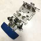 Used Vintage RC 1/12 FF FWD Ishimasa FF12-E Chassis Front Wheel Drive RC Car