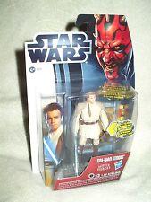 Action Figure Star Wars Movie Heroes #16: Obi-Wan Kenobi 4 inch MH16