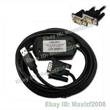 PC Adapter USB/PPI for Siemens S7-200/300/400 PLC DP/PPI/MPI/Profibus win7 64bit