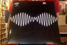 Arctic Monkeys AM LP sealed 180 gm vinyl + mp3 download