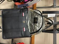 Tommy Hilfiger Leather Hobo Bag
