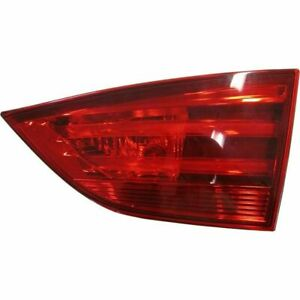FIT FOR BMW X1 2012 2013 2014 2015 REAR TAIL LAMP INNER RIGHT PASSENGER