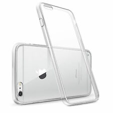 Ultra Slim iPhone X Schutz hülle TPU Case Silikon Cover Clear transparent klar