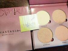 ANASTASIA Beverly Hills ABH SUGAR Glow Kit Highlighter 100% Authentic BNIB