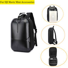 Black Storage Bag Waterproof Carrying Case For DJI Mavic Mini Drone Accessories