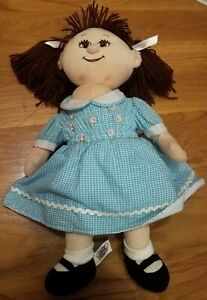 "Baby Abuelita 18"" Plush ANDREA Spanish Lullaby Doll"