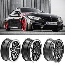 """4x Alufelgen Seitronic RP9 8,5J & 10Jx20"""" 5x120 Wheel BMW 1er 3er 5er 6er Felgen"""