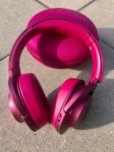 Sony  Headphones MDR 100-ABN