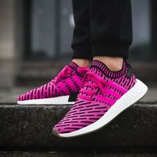 best loved ad2bf f7f7e Mens Adidas NMDR2 Primeknit Sneakers