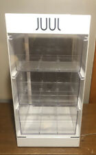 JUULS 9 Retail Locking Display Case ~ 9 Slot Holds 90 Units
