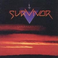 "SURVIVOR ""TOO HOT TO SLEEP (SPECIAL EDITION)"" CD NEU"