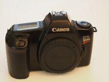 Canon EOS Rebel Body only with cap. - Works great - tested  Mint condition