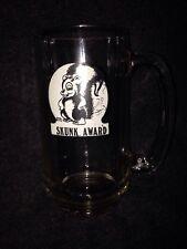 1976 Coates Skunk Award Mug Beer Stein Vintage
