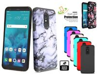 For Samsung Galaxy A10E Slim Hybrid Rubber Shockproof TPU Protective Case Cover
