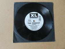 "THE PRODIGY Charly XL RECORDINGS 7"" RARE 1991 ORIGINAL UK 1ST PRESSING XLS-21"
