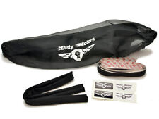Dusty Motors Protection Dust Cover - Black : Traxxas Slash 2WD