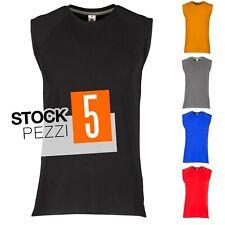 Polo da Lavoro Uomo Maglietta Maniche Corte T-Shirt Cotone Jersey JRC Strasburgo CHEMAGLIETTE