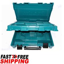 Makita 18V Hammer Drill Impact Driver Carry Case DHP481 DTD145 DHP482 DTD153