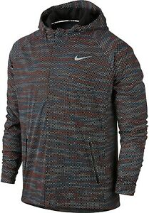RARE Nike Shield Flash Max Storm Fit 5 3M Reflective Running Jacket Size S