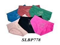 6 Women Chihuahua Dog Perritos Panties Briefs Underwear Print Size  M L XL 129