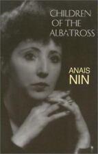 Children of the Albatross by Anaïs Nin (1959, Paperback)