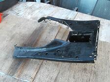 Estribo reposa pies compartimento revestimiento TUTB Pegasus Skiper 25 tipo bf1