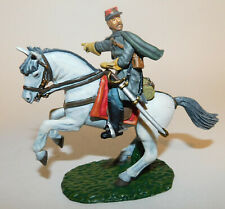 Frontline Figures ACW Rebel Officer on Horseback Box ACG.4 Confederate Civil War