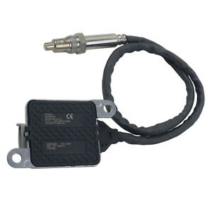 Nox Post Sensor FOR Volvo VAH VHD VNL VNL 300/430/670 VNM 2010-2016