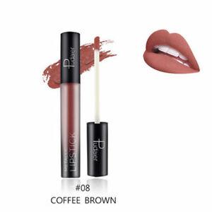 Pudaier Matte Liquid Lipstick Long Lasting Waterproof Lip Gloss - 26 Shades