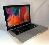 ❆ 2000GB Apple MacBook Pro 13 / Intel Core i5 / 16GB RAM / 2TB / 3 YEAR WARRANTY