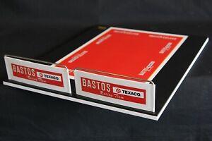 QSP Diorama 1:18 Bastos Rally Team Service