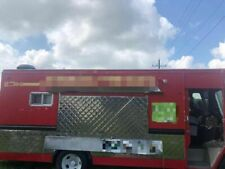 Clean and Spacious Custom-Built 31' Step Van Kitchen Food Truck/Mobile Kitchen f