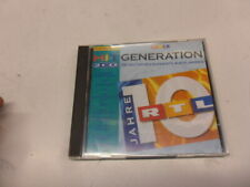 CD    DEUTSCHE INTERPRETEN Compilation - Hit Generation