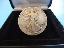 Half Dollar Walking Liberty 1942.   Argento / Silver 900 / 1000. pr. 51