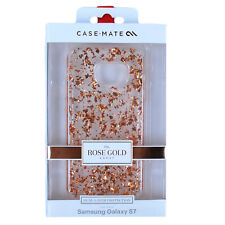 Case Mate Karat for Samsung Galaxy S7 - Dual Layer Protection - Rose Gold