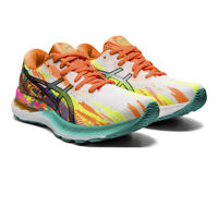 Asics Womens Gel-Nimbus 23 Noosa Running Shoes Trainers Sneakers Multicoloured