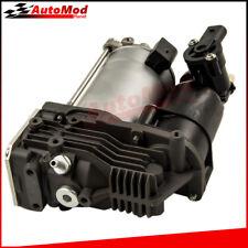 For BMW X5 E70 X6 E71 E72 Air Suspension Compressor Pump 37206789938 37206799419