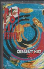RED HOT CHILI PEPPERS GREATEST HITS  Behind The Sun Higher Ground NEW CASSETTE