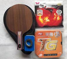 Custom-made Yasaka Table Tennis Bat, Ma Lin YE-II / Buttefly Bryce, New,Melboure