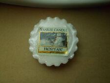 Yankee Candle Usa Rare Frosty Air Wax Tart